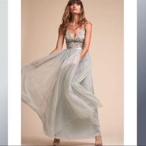Anthropologie BHLDN Avery Dress NWT